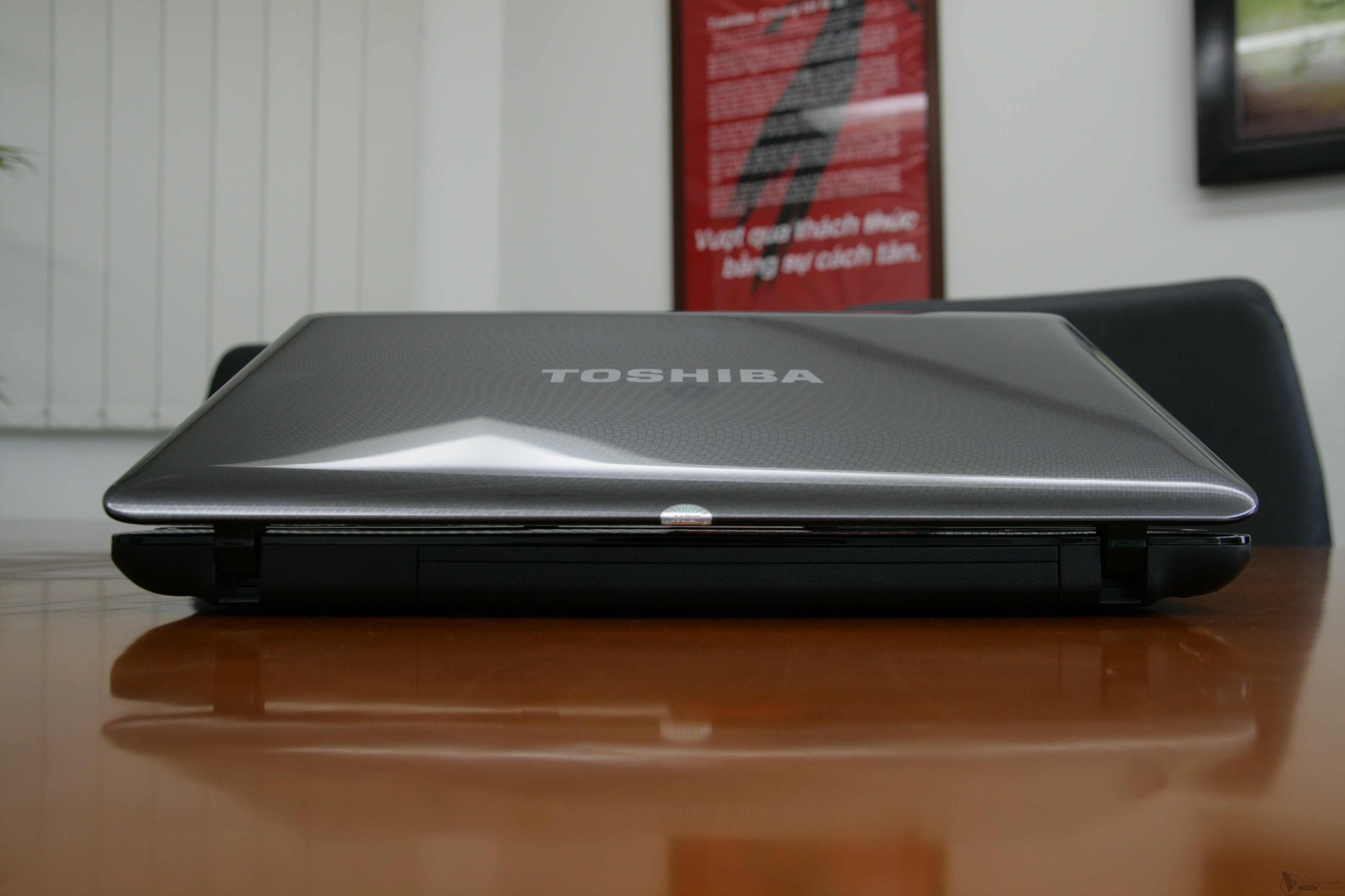 Laptop Toshiba Satellite L655 (Core i3 370)