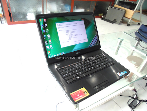 Laptop Dell Inspiron N3520 (Core i3 3110M)