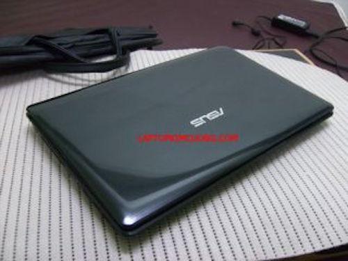 Laptop Asus A42J