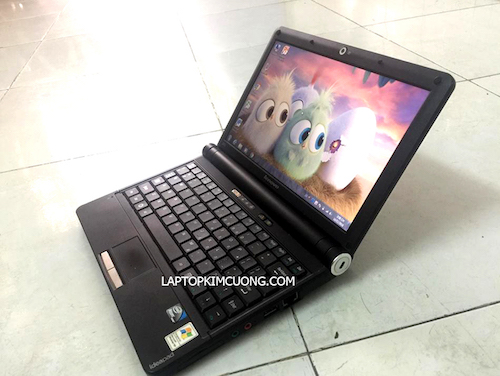 Laptop Lenovo S10 (Laptop Mini 10.1