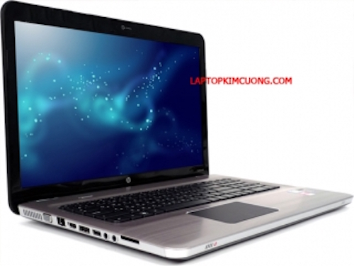 Laptop HP Pavilion DV7