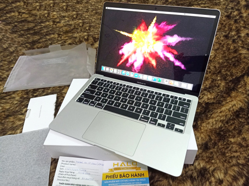 Macbook Air 2020 13in i3/8G/256G/FullBOX