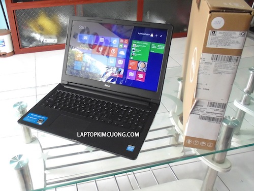 Laptop Dell Inspiron 3551