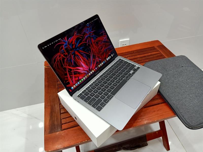 Macbook air 2020 i3 1.1Ghz