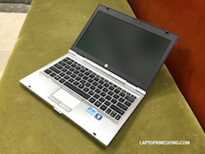 Laptop HP EliteBook 2560p (Core i5 2450M)