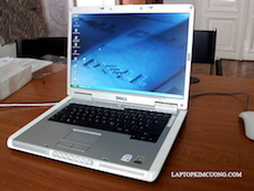 Laptop Dell Inspiron 6400 E1505