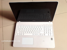 Laptop Sony Vaio Fit 15E SVF-15328SG/W