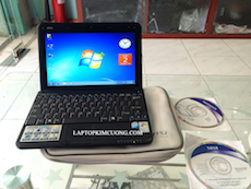 Laptop MSI U100