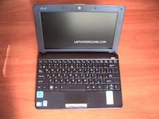 Laptop ASUS Eee PC 1001PX (Laptop Mini Atom N450)