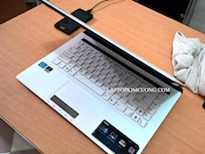 Laptop ASUS K43SJ (Core i5 2430)