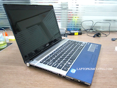Laptop Acer Aspire TimelineX 4830