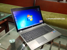 Laptop HP Probooks 4540s