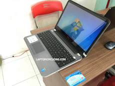 Laptop Dell Inspiron N5537 (Core i5 - Cảm ứng)
