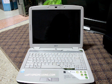 Laptop Acer Aspire 4720Z