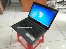Laptop Acer Aspire 4349 (Core i3)