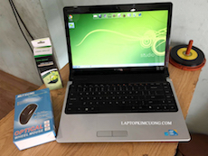 Laptop Dell Studio 1458 (Core i3 330)