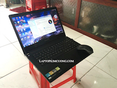 Laptop Lenovo IdeaPad S400 (Core i3 2365)