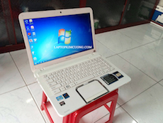 Laptop Toshiba Satellite L840 (Core i5 3210)