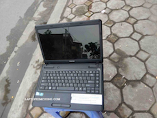 Laptop Toshiba Satellite C640 (Core i3 2310)