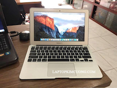 Macbook Air 2013 MD711 Core i5