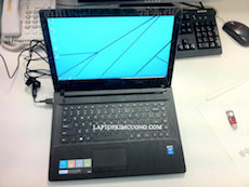 Laptop Lenovo G4070 (Core i3 4010)