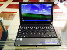 Laptop Acer Aspire One 522 (Laptop Mini 10.1