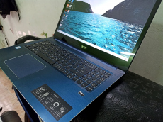 Acer Swift 3 SF315 51 530V i5 8250U