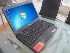 Laptop Dell Inspiron 3420
