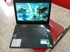 Dell Gaming Inspiron 7447 i7 4720HQ