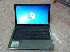 Dell 1764 i5 430M/4G/500G/17.3in/xanh