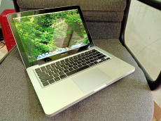 Macbook Pro A1278 2.26Ghz/GeForce9400M/13in