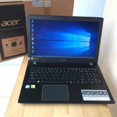 Acer Aspire E5-575G-50TH Core i5-7200U/940MX