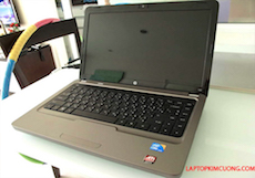 Laptop HP CQ42 (Core i3 350)