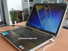 Laptop Dell Audi A5 5520