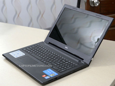 Laptop Dell Inspiron 3542 (Core i3 4005U)